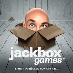 Jackbox Games Fanbook