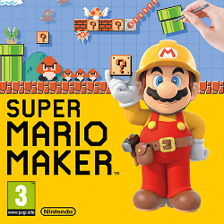 Stages Super Mario Maker